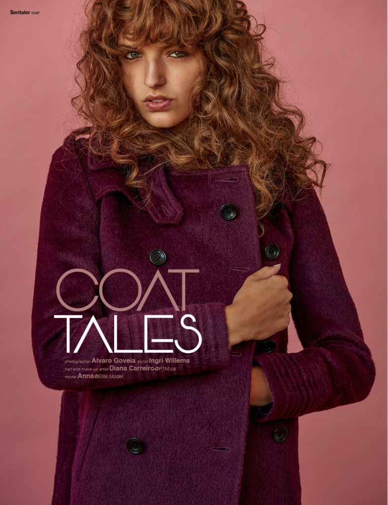 Coat Tales 1